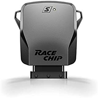Race Chip S Tuning BMW 320d 150 HP/110 kW E46 1998-2005