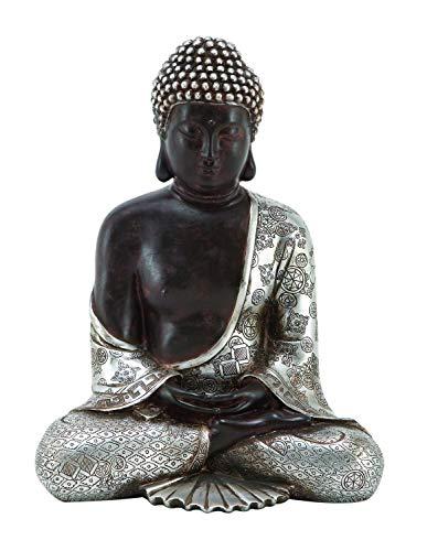 Hermosa Resting Polystone grande Buda 11