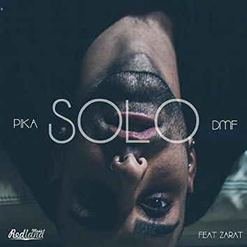 Solo (feat. Zarat)