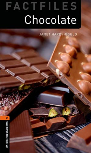 Chocolate (Oxford Bookworms Factfiles: Level 2)の詳細を見る