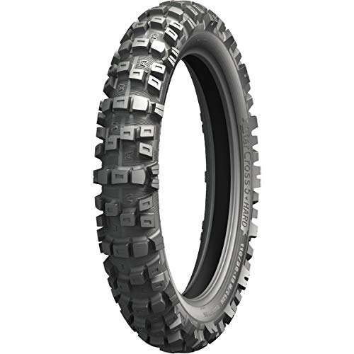 MICHELIN StarCross 5 Hard Motocross Bias Tire-110/90-19 62M