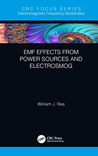 EMF Effects from Power Sources and Electrosmog (Electromagnetic Frequency Sensitivities) (English Edition)