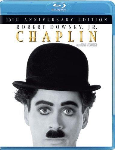 Chaplin [Blu-ray]