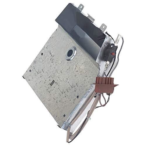 Resistance 2500w Avec Securite Therm Pour Seche Linge Bosch