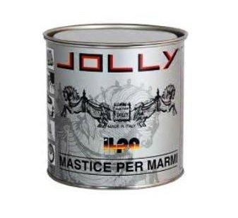 ADH Masilla bicomponente para mármol Tixo Jolly Gris