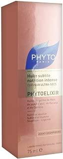 PHYTO Phytoelixir Botanical Intense Nutrition Oil, 2.5 fl oz
