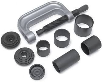 PMD Products Forged Clamp 4 Wheel U Selling rankings Joint Fra C Drive Ball Animer and price revision