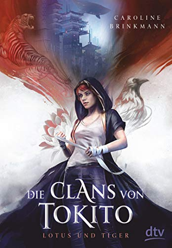 Cover zu Die Clans von Tokito