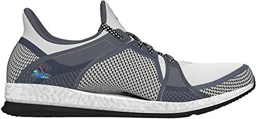 adidas Pure Boost X TR - Trainers for Women, White, 4 UK (5.5 US) (36 2/3 EU)
