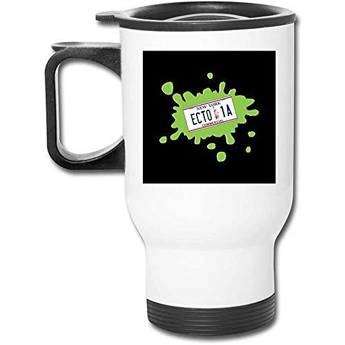 Little Yi Ecto 1A Teller Ghost -Bsut-1-Ers Edelstahl Becher Kaffeetasse
