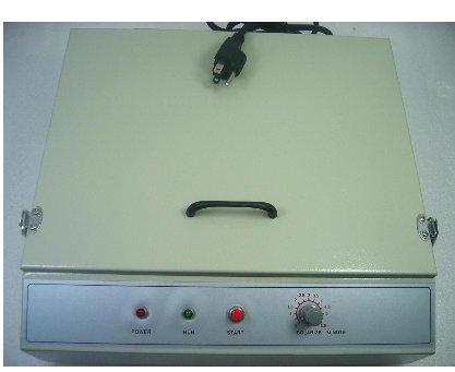 BAOSHISHAN UV-Einwirkung Einheit für Hot Folie Pad Druck PCB 220 V oder 110 V