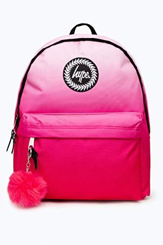 Zaino Hype Sacchetti - Nuovo Autunno Inverno 2018 Zaini - Cartella Scuola - Svariati Nuovi Colori & Modelli AW-2018 Collezione - a Scelta il Tuo Preferito - Rosa Sfumato, One Size