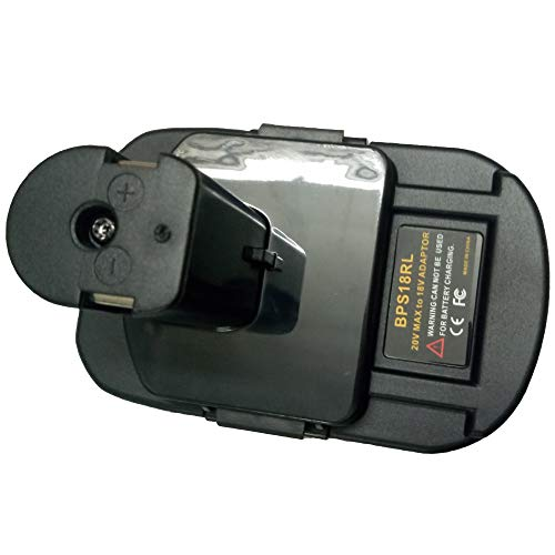 PowerSmart 18V 4000mAh Akku für Ryobi R18ALH-0 R18ALF-0 RFL180M