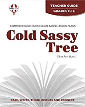 Cold Sassy Tree - Teacher Guide by Novel Units