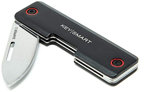 KeySmart Dapper 150 - Ultra Slim Gentleman's Knife