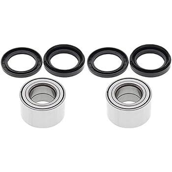 All Balls Rear Wheel Bearing Seal Kit for Suzuki LTA-700 X King Quad 05-07