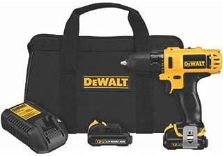 Best dewalt 14 volt cordless drill Reviews