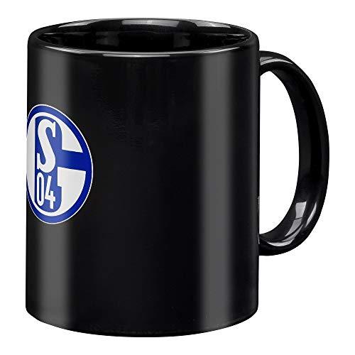FC Schalke 04 Tasse Magic