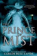 The Prince of Mist by Carlos Ruiz Zafon (2011-04-12)