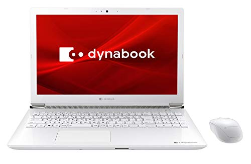 dynabook『Tシリーズ T4(P1T4LPBW)』