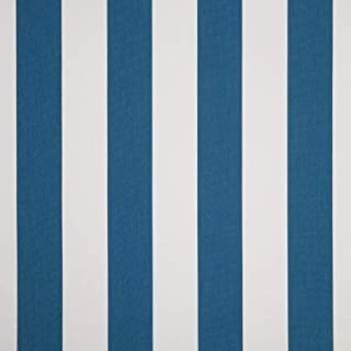 Sunbrella Elements Cabana Regatta 58029-0000 Fabric By The Yard
