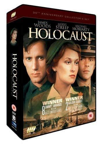 Holocaust [DVD] [1978] [UK Import]
