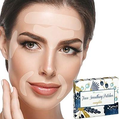 Blumbody Parches Faciales Antiarrugas