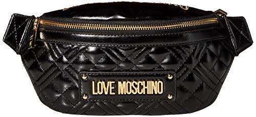 marsupio donna fashion Love Moschino Borsa Quilted Nappa PU