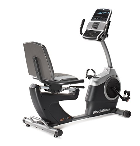 NordicTrack GX 4.7 R GX 4.7 R Exercise Bike