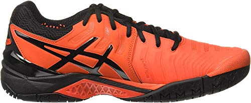 Asics Gel-Resolution 7 Clay, Zapatillas de Tenis para...