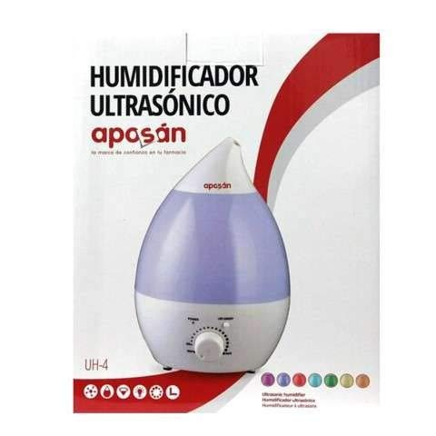 Aposan Humidificador Ultrasonico
