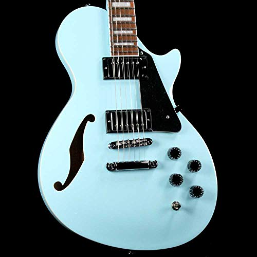 ESP LTD X-Tone PS-1 Semi-Hollowbody Electric Guitar