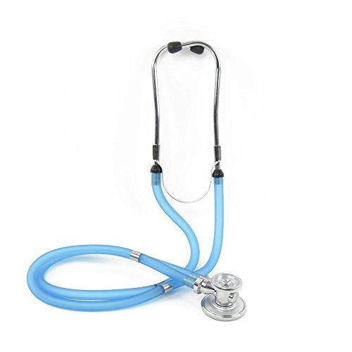Teqler Rappaport-Stethoskop T-401127hellblau