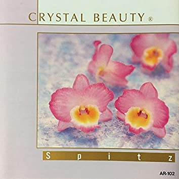 Crystal beauty SPITZ Collection