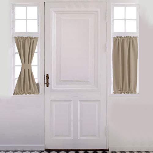 Bedroom Window Treatment Ideas 15