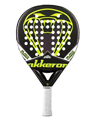 Akkeron Black Cobra X9