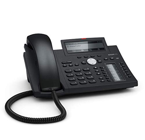 snom D345 IP Telefon