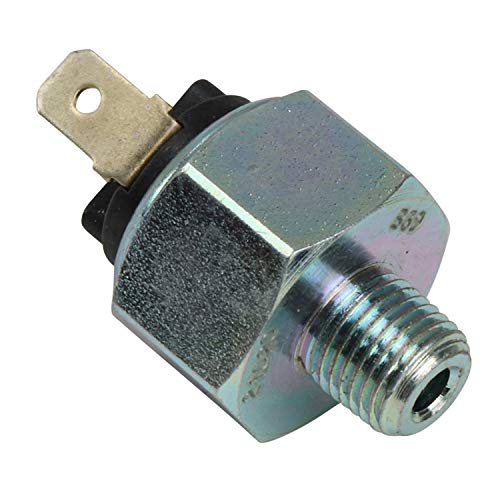 vw brake light switch - 2