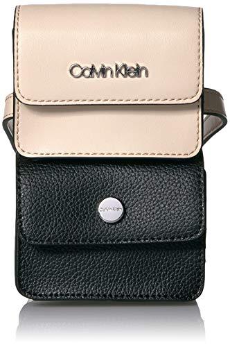 Calf Leather Tonya Belt Bag