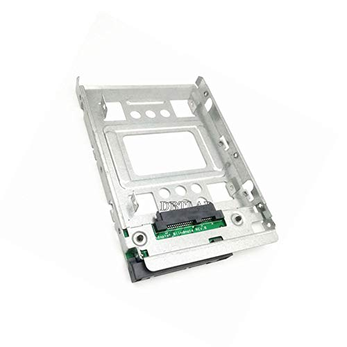 DBTLAP Compatible for HP 2.5' HDD to 3.5' SSD Hard Drive Tray Caddy Sled Compatible for Apple Mac pro 1,1~5,1