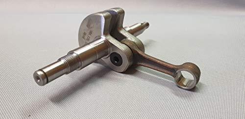 Giganet Cigüeñal completo de repuesto para Dolmar PS-500 parte 185120200