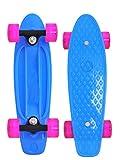 Cyboard 17inchX5inch Completed Skateboard Mini Cruiser Board...