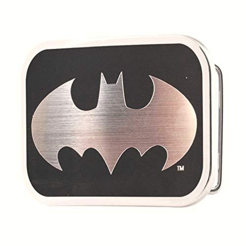 Gürtelschnalle/Buckle Batman von Silverland