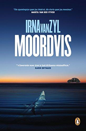 Moordvis (Afrikaans Edition)