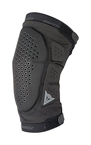 Dainese Erwachsene Protektor Trail Skins Knee Guard, Schwarz, S