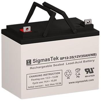 Powerware 58700041-001 Replacement Battery