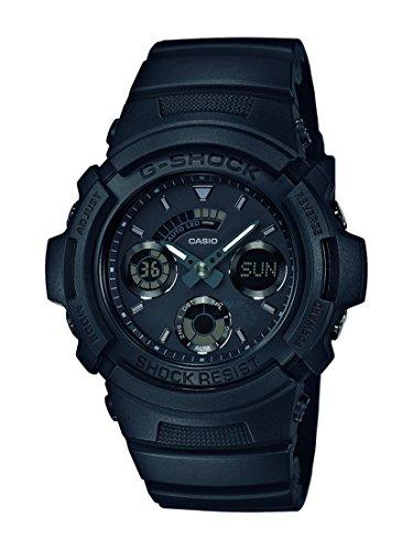 Casio AW-591BB-1AER