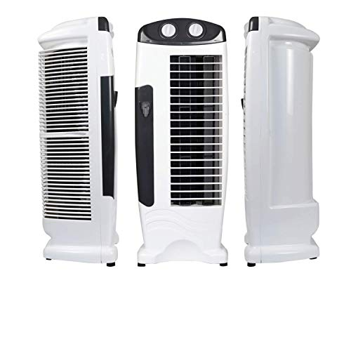 """Aart Store Tower Fan with 25 Feet Air Delivery, 4-Way Air Flow, High Speed, Anti Rust Body"""""""