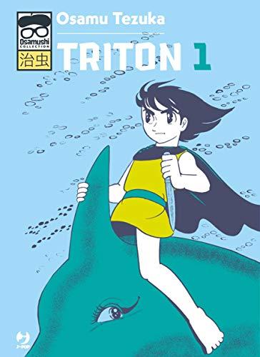 Triton (Vol. 1)