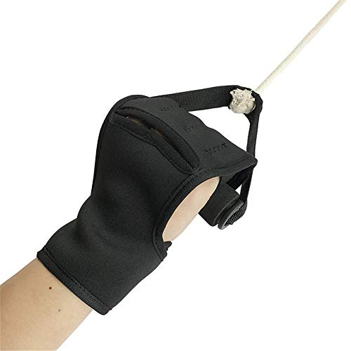 FEGER Splint Brace, Anti-Spastik Reha-Training, Hängen Ringe, Hände und Füße Training Exercise Handschuhe Assisted